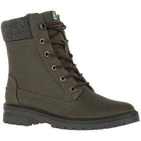Kamik Rogue Leather Boots Women med grey